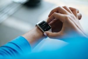Apple Watch Sportarmband